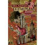 Sandman Vol. 0: Overture 30th Anniversary Edition by Neil Gaiman