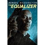 Sony Pictures The Equalizer, Film, Blu-ray, Action, 2D, 4K Ultra HD, Voksne