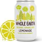 Whole Earth Lemonade Soda i dåse Ø - 330 ml.