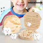 InnovaGoods Baby Huskeboks - Dreng