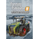 Farming simulator 19 pc PC spil Farming Simulator 19 - Platinum Expansion ( DLC ) - Xbox One - Key EUROPE