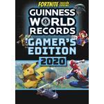 Guinness World Records 2020 : gamer's by Guinness World Records