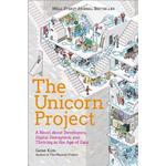 The Unicorn Project by Gene Kim
