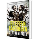 De Stumme Piger - Steffen Jacobsen - Bog