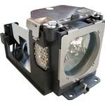 Original pære med modul til EIKI LC-XB41