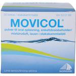 Movicol breve til oral opløsning 50 stk