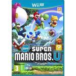 New Super Mario Bros U Wii U - Game Code