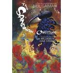 The Sandman Overture by Neil Gaiman