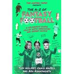 The Gaffer Tapes: The A-Z of Fantasy Football - Tom Holmes