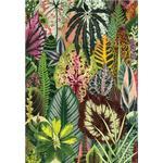 Houseplant Jungle A5 Journal - Galison - 9780735359796