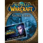 World of Warcraft 60-days time card