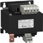Phaseo ABL6 Transformer, 400 / 230 V AC, 24 V AC, 100 VA