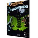 ærkemestertårnet - Smart Book - Søren Jønsson - Bog
