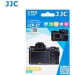 LCD-Skydd för Nikon Z5, Z6, Z7 2-pack