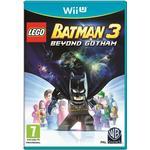 LEGO Batman 3: Beyond Gotham (ES) - Wii U