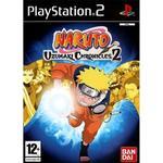 NARUTO: Uzumaki Chronicles 2 - Playstation 2