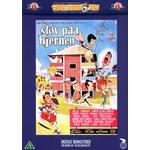 Støv På Hjernen - DVD - Film
