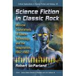 Science Fiction in Classic Rock - McParland Robert McParland - 9781476630304