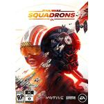 STAR WARS: Squadrons- Green Gift Key