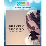 BRAVELY SECOND END LAYER Original Soundtrack - Limited