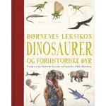 Carlsen. Børnenes Leksikon, Dinosaurer