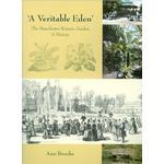'A Veritable Eden'. The Manchester Botanic Garden - Ann Brooks - 9781905119370