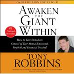 Awaken the Giant Within - Tony Robbins - 9780743568456