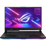 """Asus ROG Strix Scar 15 G533 15,6"""" bærbar gaming computer (sort) - Forudbestil nu – release d. 2021-01-26"""