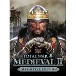 Medieval II: Total War Definitive Edition (PC) - Steam Key - EUROPE