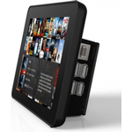 DesignSpark Touch Screen Case, for Raspberry Pi LCD and Pi board