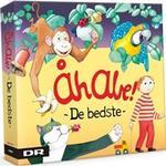 Diverse Kunstnere: Åh Abe - De Bedste (4xCD)