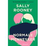 Normale mennesker - Sally Rooney - 9788702307627