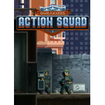 Squad steam PC spil Door Kickers: Action Squad Steam PC Key GLOBAL