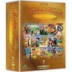 Morten Korch Film Box - Klassikere - Remastered - DVD - Film