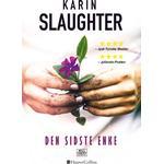 Den sidste enke - Karin Slaughter - 9788771917437