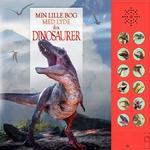 Min lille bog med lyde fra dinosaurer -