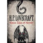 H. P. Lovecraft: Great Tales of Horror by H. P. Lovecraft