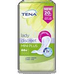 TENA Lady Discreet Mini Plus 16 stk