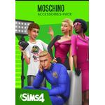 The sims 4 moschino PC spil The Sims? 4: Moschino Stuff Pack