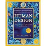 Human Design by Chetan Parkyn
