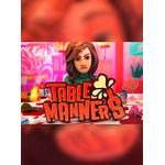 Table Manners: The Physics-Based Dating Game - Steam - Key GLOBAL