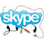 Skype headset til PC med 3,5 mm jack stik