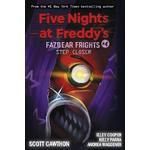 Step Closer (Five Nights at Freddy's: Fazbear Frights by Scott Cawthon