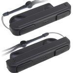 DOBE - Joy-Con Switch Mini Charging Grip - Sort