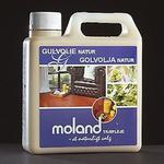 Moland gulvolie natur 1 liter