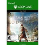 Assassin's Creed: Odyssey (Standard Edition) (Xbox One)