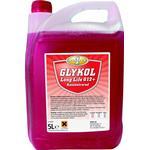 Rød kølevæske Bådudstyr Glykol rød g12+ 5 liter