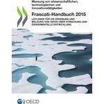 Frascati-Handbuch 2015 - Oecd - 9789264291355
