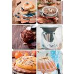neue Herbstkuche mit dem Thermomix TM5 - Regina Meinfeld - 9783735751546