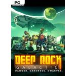 Deep Rock Galactic PC